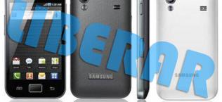 Liberar Samsung Galaxy Ace