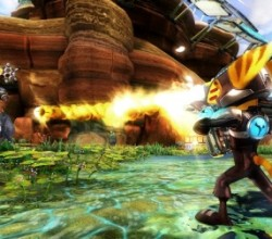 Puntos habilidad ratchet and clank